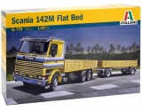 Scania 142M Flat Bed