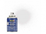 Revell Spray Color - Čirá matná č. 02 (clear mat) (100ml)