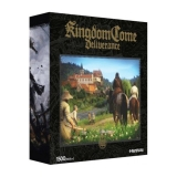 Kingdom Come: Deliverance puzzle - Castle on the hill