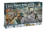 Pegasus Bridge Airborne Assault (1:72)