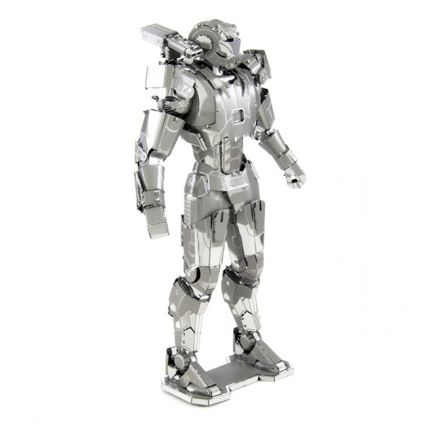 Metal Earth: Marvel - War Machine