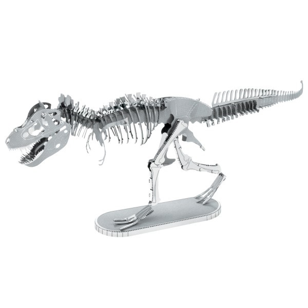 Metal Earth: T-Rex Skeleton