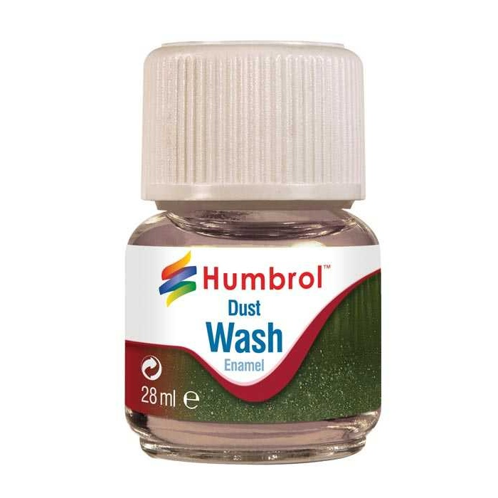 Wash - Dust (28ml)