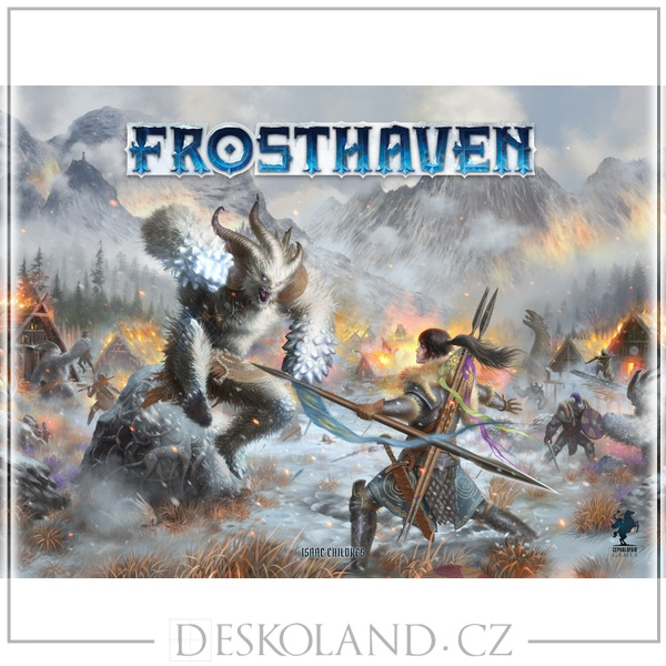 Frosthaven /CZ/