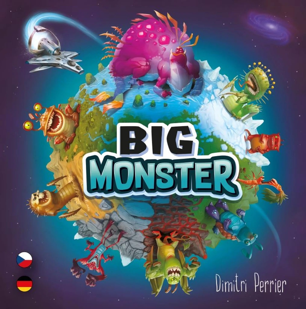 Big Monster /CZ/