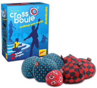 CrossBoule: Downtown