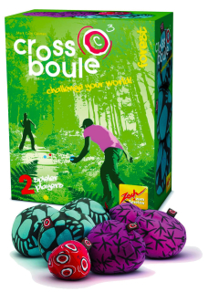 CrossBoule: Forest