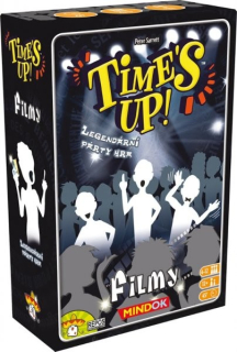 Time's Up! Filmy
