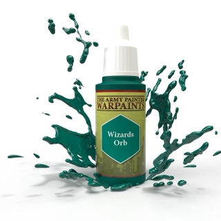 The Army Painter - Warpaints: Wizards Orb (18ml)