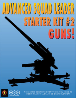 ASL Starter Kit 2: Guns!