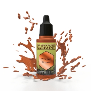 The Army Painter - Warpaints: Weapon Bronze (18ml)
