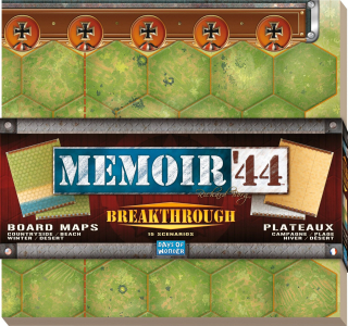 Memoir 44: Breakthrough