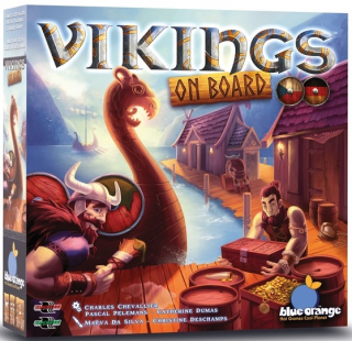 Vikings on Board /CZ/