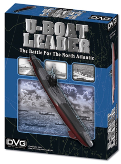 U-Boat Leader: 2nd Edition
