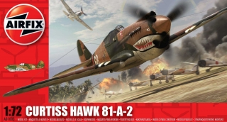 Curtiss Hawk 81-A-2
