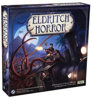 Eldritch Horror /EN/
