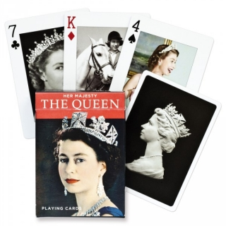 Poker: The Queen