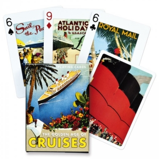Poker: Golden Age of Cruises