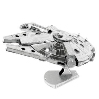 Metal Earth: Star Wars - Millennium Falcon