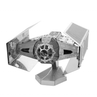 Metal Earth: Star Wars - Darth Vader's Starfighter