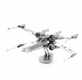 Metal Earth: Star Wars - X-Wing