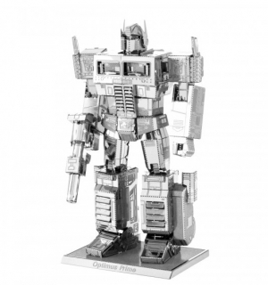 Metal Earth: Transformers - Optimus Prime