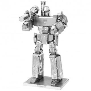 Metal Earth: Transformers - Megatron