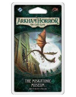 Arkham Horror LCG: The Miskatonic Museum