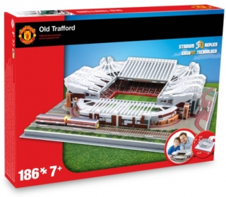 Nanostad: UK - Old Trafford (Manchester United)