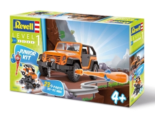 Revell Off-Road Vehicle - terénní auto