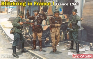 Blitzkrieg in France! (France 1940) (1:35)