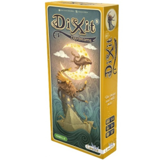 Dixit 5: Daydreams /CZ/