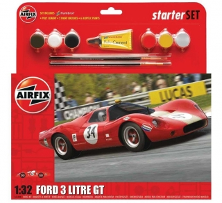 Ford 3 Litre GT (1:32)