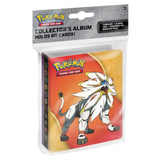 Pokémon: Sun & Moon Collector's Album