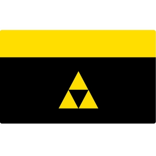 Legion - Iconic Tri-Force