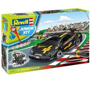 Revell Racing Car - black