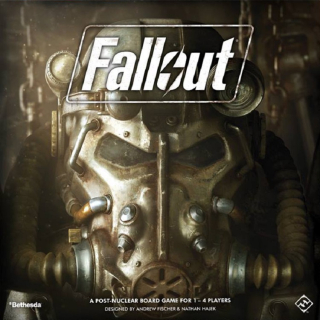 Fallout: The Board Game /EN/