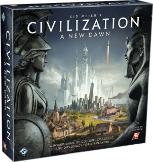Civilization: A New Dawn /EN/