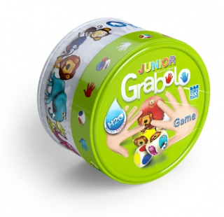 Grabolo: Junior