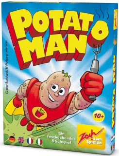 Potato Man