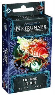 Android Netrunner: Up and Over