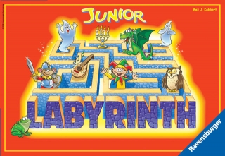 Labyrinth: Junior