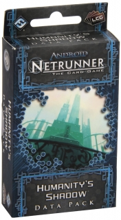 Android Netrunner: Humanity's Shadow