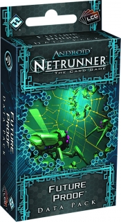 Android Netrunner: Future Proof
