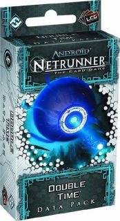 Android Netrunner: Double Time