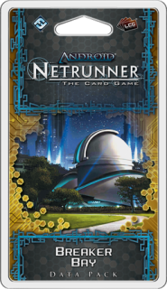 Android Netrunner: Breaker Bay