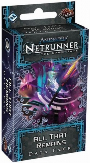 Android Netrunner: All That Remains