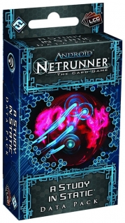 Android Netrunner: A Study In Static