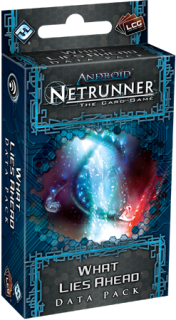 Android Netrunner: What Lies Ahead