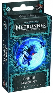 Android Netrunner: Trace Amount